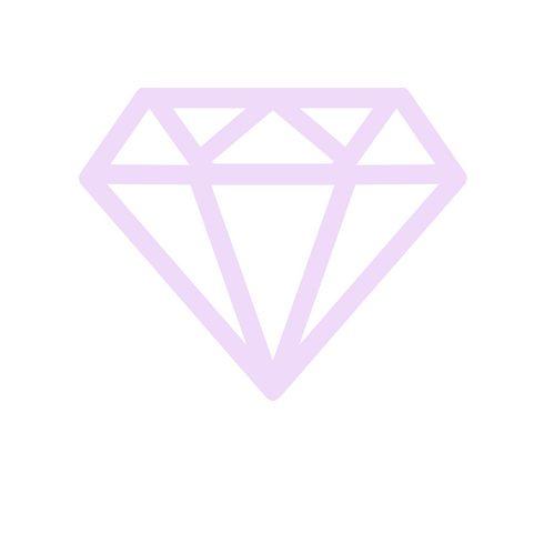 Többsoros rózsaszín charm karkötő