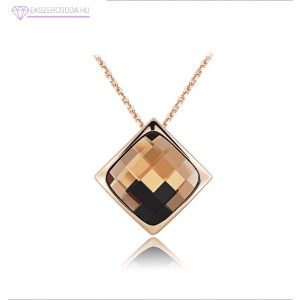 Aranyló csillogás nyaklánc